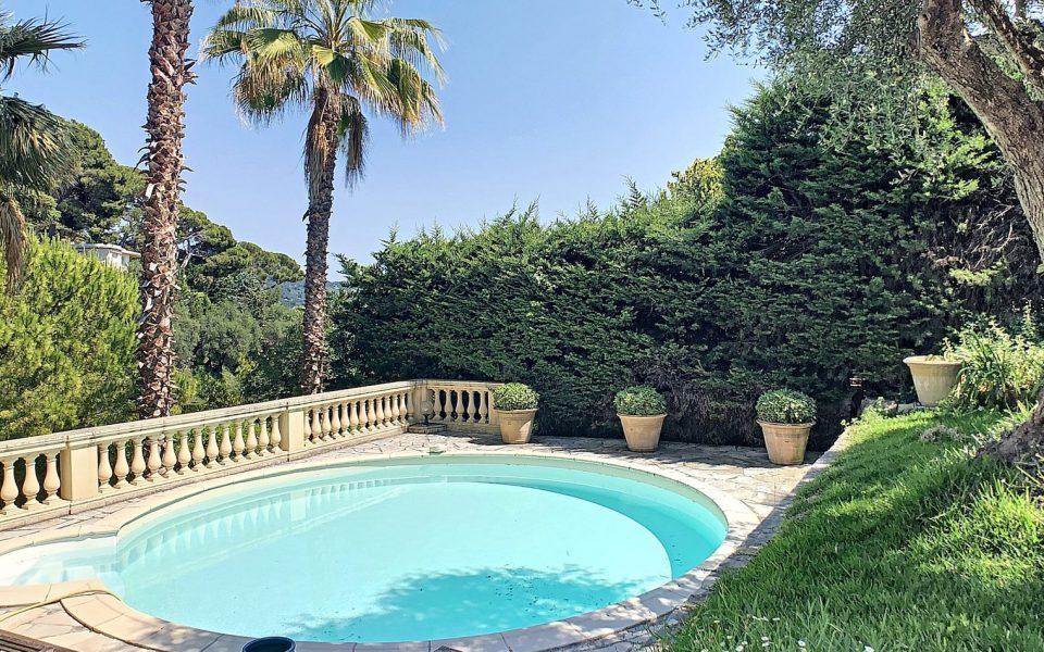 Nice Gairaut – Individual House 240 sqm Swimming Pool and Garden : photo 2
