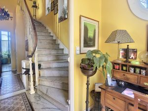 Nice Cimiez Régina – Charming Belle Epoque House with swimming pool