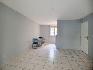 Nice Riquier – 3 Pièces 59 m² avec garage proche gare Riquier (EN)