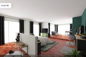 Nice Cimiez- Rare – Superbe toit-terrasse 199 m2 dans un environnement privilégié