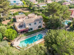 BIOT – CHÈVRE D'OR House 7 rooms 355m2 to sale