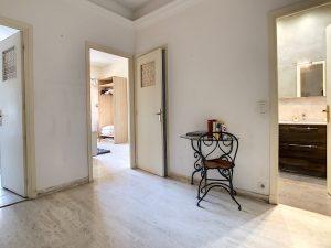 Cimiez Paradisio – Grand 2 Pièces meublé   (IT)