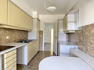 Nizza Cimiez – 3 camere 77 m2 con cantina e garage