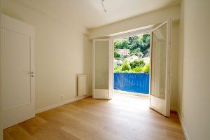 Nizza Saint Sylvestre – Piacevole 3 locali 64 m2 rifatto a nuovo con garage