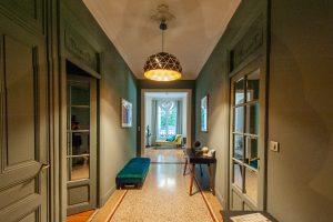 Nice Cimiez – Superbe 6 pièces 164 m2 dans immeuble belle époque