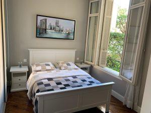 Nice Cimiez – Appartement Art Déco 3 pièces 80m2
