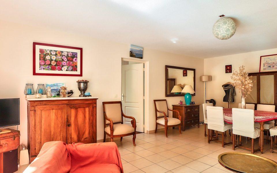 Nice Cimiez – Appartement 4 pièces 113m2