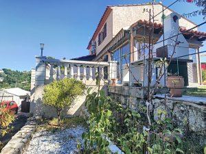 NICE – ST ROMAN DE BELLET House 4 rooms 85m2 to sale