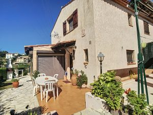 Nice – Saint Roman de Bellet – Terraced house 4 rooms 85m2