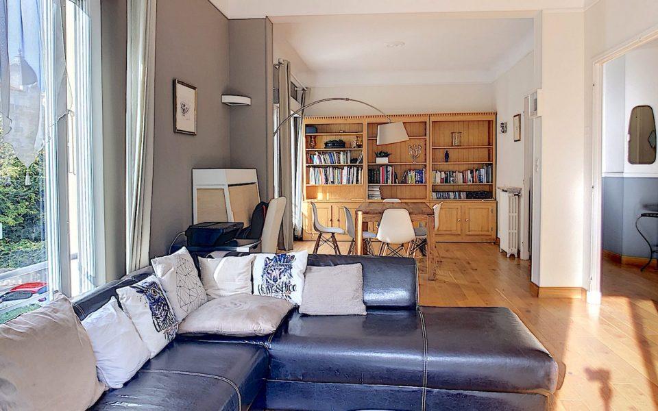Nizza Cimiez – Appartamento Casa in perfetto stato di 110 m² : photo 3