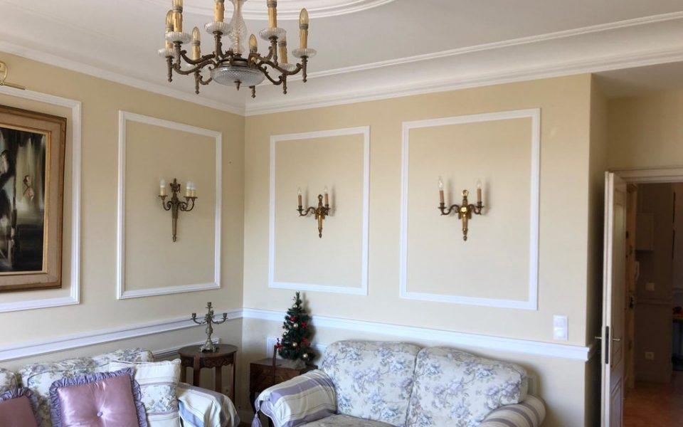 Nice Cimiez – Apartment 2 Bedrooms 81 sqm : photo 2