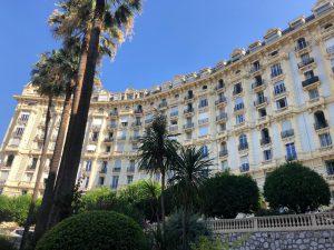Nice Cimiez – Apartment 2 Bedrooms 81 sqm