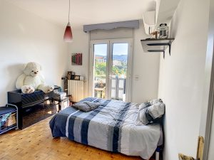 Nice Cimiez – 2 Bedrooms Flat 75 sqm Close to Libération