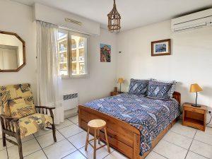 Nice Cimiez – Vasto 3 Camere in una rinomata residenza con piscina