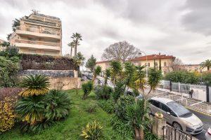 Nice Bas Cimiez – Charmant 2/3 pièces rénové proche centre