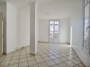 Cimiez Bieckert – Two bedroom apartment of 66 sqm