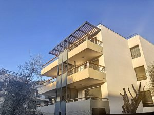 Comfortable 1 Bedroom Apartment of 45.4 m² Located in a Quiet Area