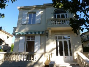 Nice Cimiez – House 6 Bedrooms 161 sqm