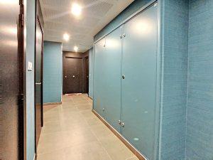 Comfortable 1 Bedroom Apartment of 45.4 sqm Located in a Quiet Area