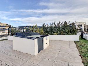 Sontuoso 4 Camere di 80,15 m2 con grande terrazza
