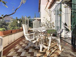 Nizza Bas Fabron – Rara – Superba Bastide da ristrutturare vicino al mare e ai negozi
