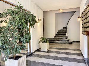 Cimiez George V – Bel bilocale ristrutturato 52 m2 con balcone