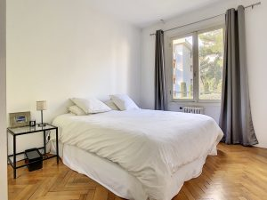 Cimiez George V – Beautiful One Bedrooms 52 sqm2 Renovated With Balcony