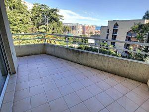 Sainte Marguerite – Studio 24m2 bella residenza con parcheggio