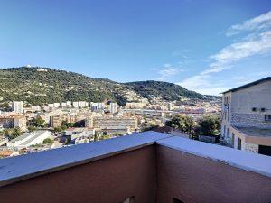 Cimiez Monastery – 2 bedrooms apartment 61 sqm with balcony