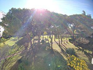 Cimiez Parc Lubonis – bilocale 49 mq e tranquillo