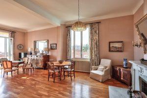 Nice Bas Fabron – Superba casa 6 camere 200 mq vista mare