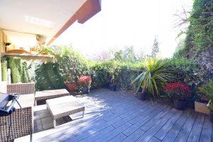 Nice Cimiez magnifique 3 pièces dans résidence piscine