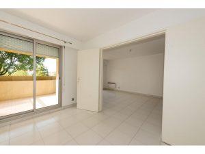 Nice Arènes de Cimiez – 2 Bedrooms apartment 78 sqm to rent