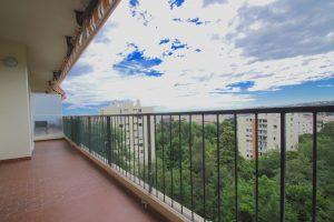 Nice Cimiez Scuderi – Vaste 2 pièces 52 m² dernier étage avec terrasse