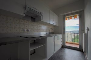 One bedroom apartment of 52 sqm with terrace