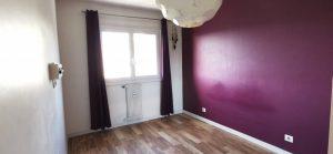 Nice Cimiez – 2 Bedrooms Apartment 55 sqm in Penultimate Floor Sea View