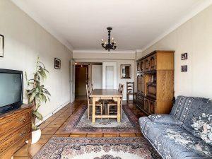 Nice Cimiez – Spacious one Bedroom Flat 67 sqm