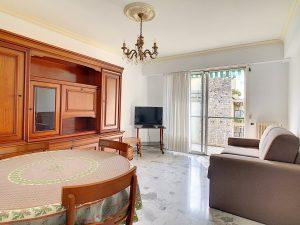 Nice Cimiez – 2 bedrooms apartment of 51sqm