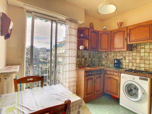 Nice Cimiez –  Appartamento 2 locali 51m2