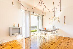 Nice Bas Cimiez – 3 pièces 81m2 état neuf avec terrasse