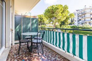 Nice Bas Cimiez – 2 Bedrooms Apartment 81sqm New Condition with Terrace