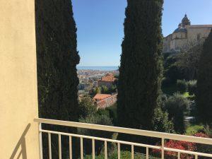 Monastero di Cimiez – 3 Camere con terrazza in una zona tranquilla
