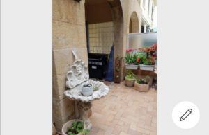Nice Lower Cimiez – Atypical 3 Bedroms Apartment 83 sqm in a House of Character