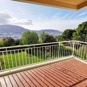 NICE – CIMIEZ Apartment 2 rooms 55m2 to sale