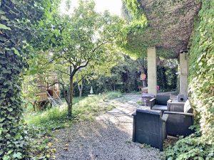 Nice Cimiez – Maison de 8 pièces 215 m² avec grand jardin