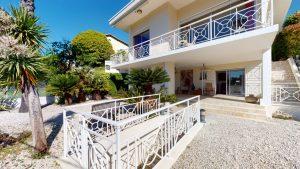 NICE – RIMIEZ House 6 rooms 182m2 to sale