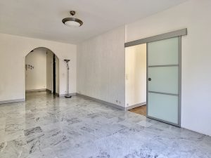 Nice Cimiez – Charming 2 Bedrooms Apartment in a Residence With Park