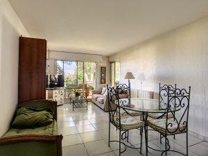 Nice Arènes de Cimiez – Trilocale di 70 mq in splendido residence