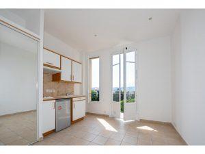 Nice Cimiez Bellanda – Studio 16 sqm for rent