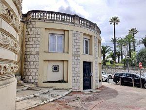 Nice Cimiez – Le Régina, a dream life !